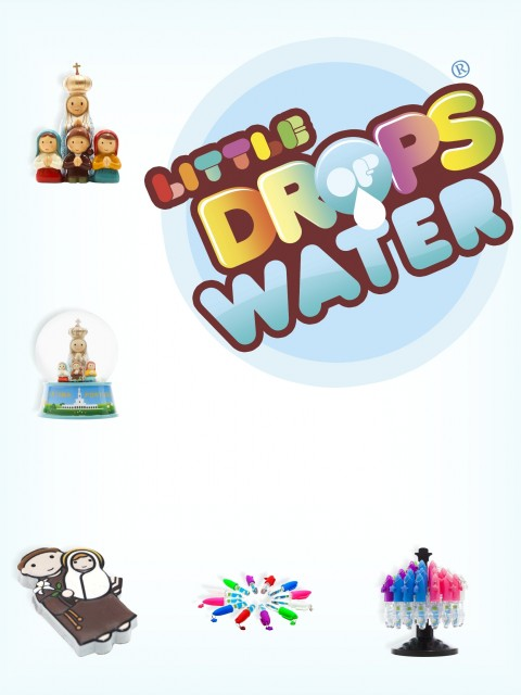 Collection 'Little Drops of Water'
