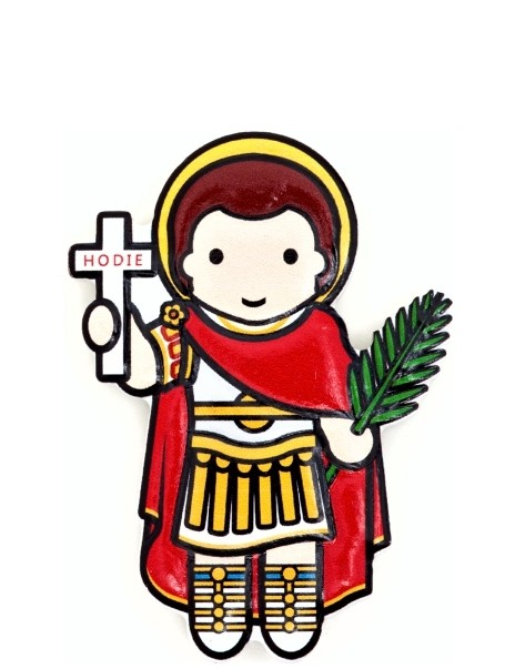 Saint Expeditus