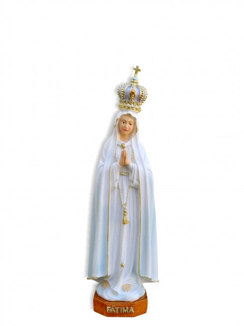 Our Lady of Fátima - 19,5 cm