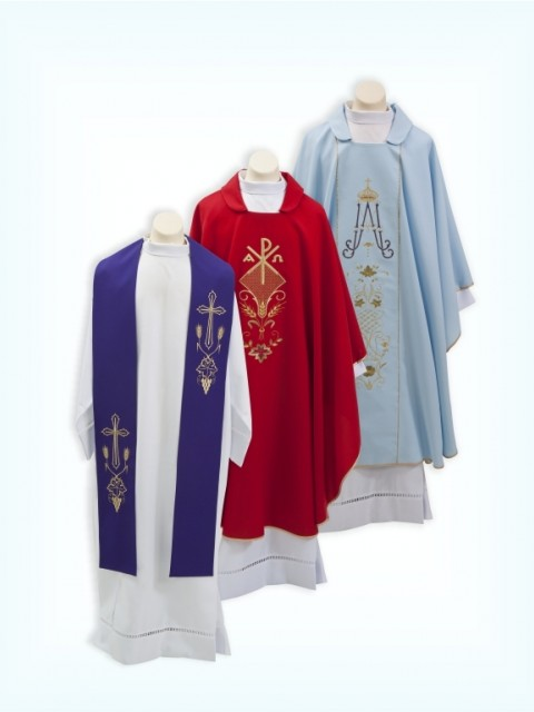 Liturgical Vestment