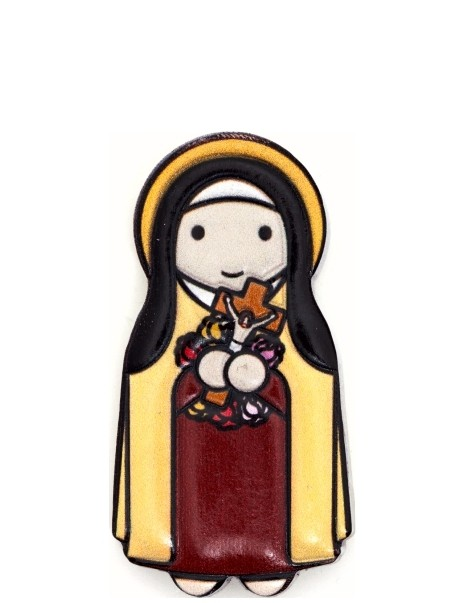 Saint Thérèse of the Child Jesus