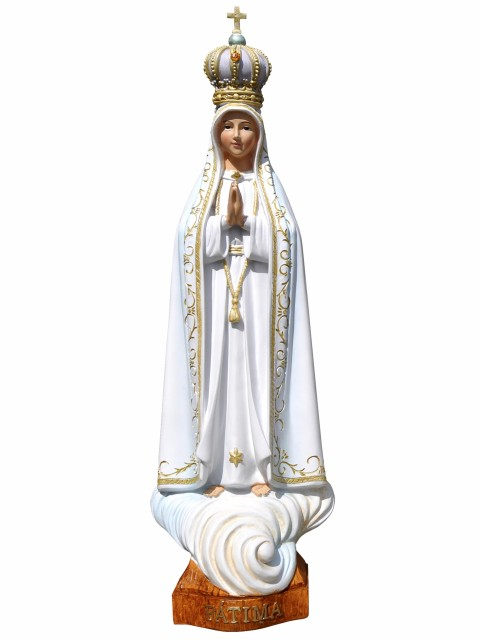 Our Lady of Fátima - 100 cm