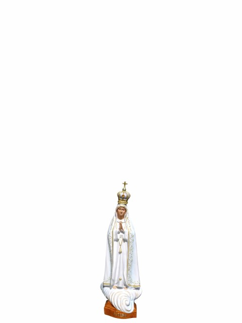 Our Lady of Fátima - 27,5 cm