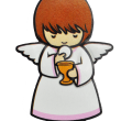 Guardian Angel (Girl)